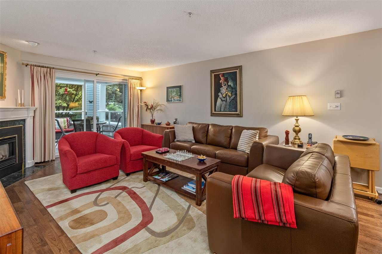 """Main Photo: 203 7520 COLUMBIA Street in Vancouver: Marpole Condo for sale in """"The Springs at Langara"""" (Vancouver West)  : MLS®# R2499524"""