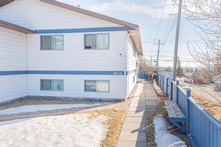 Main Photo: 1604 27 Street SE in Calgary: Albert Park/Radisson Heights Semi Detached for sale : MLS®# A1078873