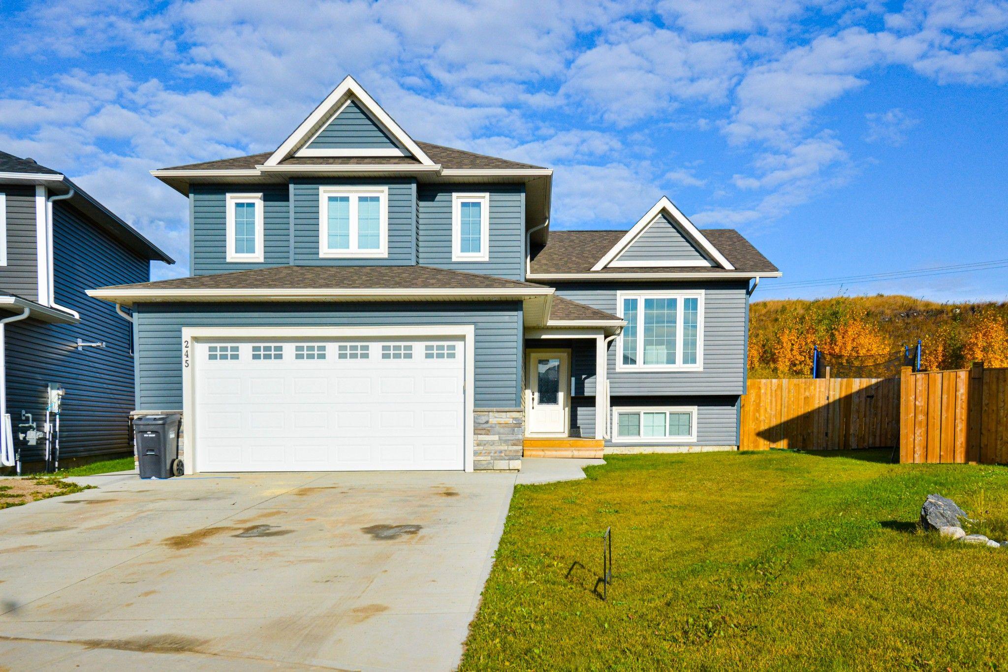 Main Photo: 245 Terra Nova Crescent: Cold Lake House for sale : MLS®# E4222209