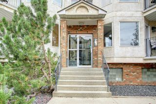 Photo 2: 1 1516 11 Avenue SW in Calgary: Sunalta Apartment for sale : MLS®# A1149206