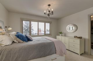 Photo 17: 1429 40 Street SW in Calgary: Rosscarrock Semi Detached for sale : MLS®# A1023202