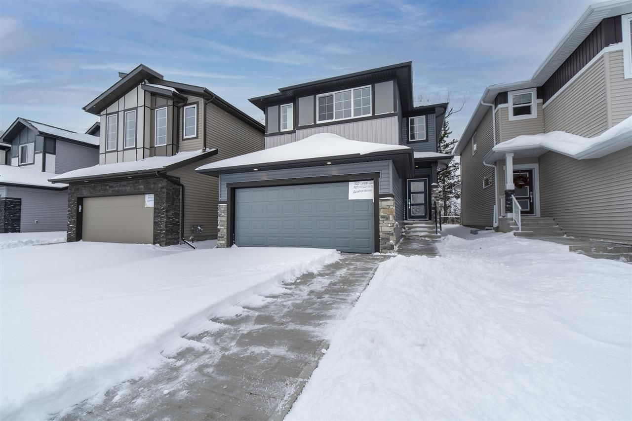 Main Photo: 7322 CHIVERS Crescent in Edmonton: Zone 55 House for sale : MLS®# E4222517