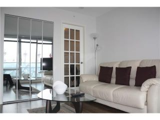 Photo 3:  in Vancouver: Downtown VW Condo for sale (Vancouver West)  : MLS®# V870590