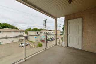 Photo 22: 308 10308 114 Street in Edmonton: Zone 12 Condo for sale : MLS®# E4247597