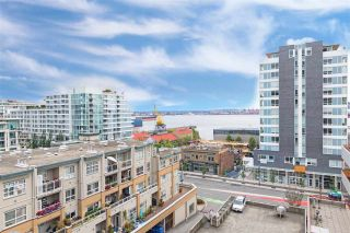 Photo 2: 511 123 W 1ST Street in North Vancouver: Lower Lonsdale Condo for sale : MLS®# R2479841