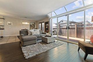 "Photo 3: 15 20881 87 Avenue in Langley: Walnut Grove Townhouse for sale in ""Kew Gardens"" : MLS®# R2568856"