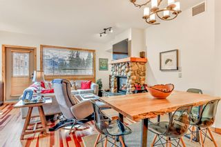 Photo 2: 102 600 Spring Creek Drive: Canmore Apartment for sale : MLS®# A1060926