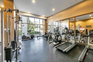 "Photo 20: 604 4400 BUCHANAN Street in Burnaby: Brentwood Park Condo for sale in ""MOTIF"" (Burnaby North)  : MLS®# R2508329"