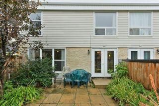 Photo 36: 270 GRANDIN Village: St. Albert Townhouse for sale : MLS®# E4260688