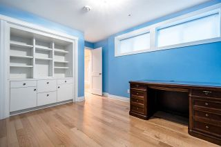 Photo 31: 5611 UNIVERSITY Boulevard in Vancouver: University VW House for sale (Vancouver West)  : MLS®# R2591780