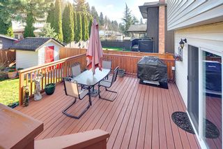 Photo 9: 2171 STIRLING AVENUE in Port Coquitlam: Glenwood PQ House for sale : MLS®# R2252731