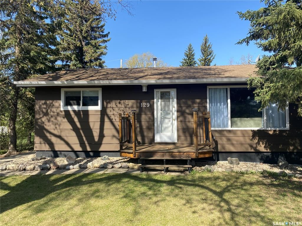 Main Photo: 129 1st in Arborfield: Residential for sale : MLS®# SK855497