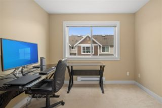 "Photo 13: 59 7298 199A Street in Langley: Willoughby Heights Townhouse for sale in ""York"" : MLS®# R2537452"