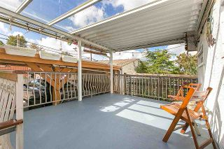 Photo 16: 2496 E 19TH Avenue in Vancouver: Renfrew Heights House for sale (Vancouver East)  : MLS®# R2492471