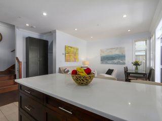 "Photo 7: 4461 WELWYN Street in Vancouver: Victoria VE 1/2 Duplex for sale in ""WELWYN MEWS"" (Vancouver East)  : MLS®# R2379938"