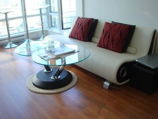 """Photo 6: 2706 668 CITADEL PARADE in Vancouver: Downtown VW Condo for sale in """"SPECTRUM"""" (Vancouver West)  : MLS®# R2000257"""