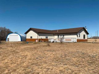 Photo 9: 42540A HWY 13: Rural Flagstaff County House for sale : MLS®# E4237916