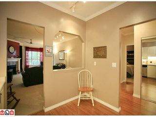 "Photo 6: 304 5646 200TH Street in Langley: Langley City Condo for sale in ""CAMBRIDGE COURT"" : MLS®# F1202070"