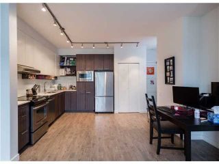 """Photo 4: 216 545 FOSTER Avenue in Coquitlam: Coquitlam West Condo for sale in """"FOSTER BY MOSAIC"""" : MLS®# V1133201"""