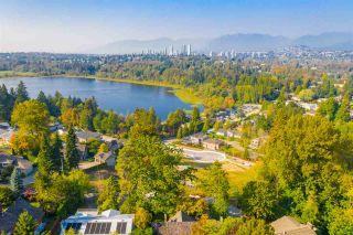 """Photo 2: 6720 OSPREY Place in Burnaby: Deer Lake Land for sale in """"Deer Lake"""" (Burnaby South)  : MLS®# R2525738"""