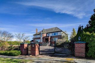 Main Photo: 1538 WESTERN Crescent in Vancouver: University VW House for sale (Vancouver West)  : MLS®# R2619259