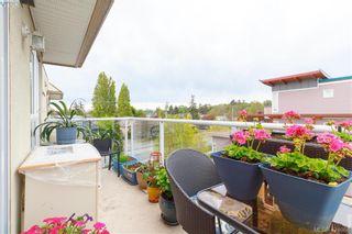 Photo 13: 407 1536 Hillside Ave in VICTORIA: Vi Oaklands Condo for sale (Victoria)  : MLS®# 838706