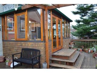 Photo 12: 1043 Bewdley Ave in VICTORIA: Es Old Esquimalt House for sale (Esquimalt)  : MLS®# 719684