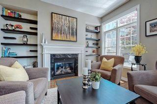Photo 7: 1 1295 Wharf Street in Pickering: Bay Ridges House (3-Storey) for sale : MLS®# E4788152