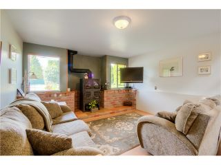 Photo 10: 4850 ROYAL OAK AV in Burnaby: Deer Lake Place House for sale (Burnaby South)  : MLS®# V1119971