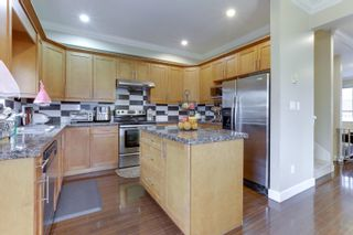 """Photo 9: 43 22788 WESTMINSTER Highway in Richmond: Hamilton RI Townhouse for sale in """"HAMILTON STATION"""" : MLS®# R2617634"""