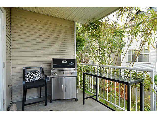 Photo 14: Photos: 13 4111 GARRY Street in Richmond: Steveston South Townhouse for sale : MLS®# V1091669