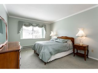 """Photo 8: 8 33922 KING Road in Abbotsford: Poplar Townhouse for sale in """"Kingsview Estates"""" : MLS®# R2358712"""