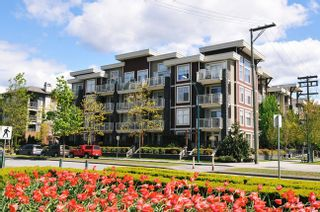 """Photo 5: 313 2477 KELLY Avenue in Port Coquitlam: Central Pt Coquitlam Condo for sale in """"SOUTH VERDE"""" : MLS®# R2034912"""