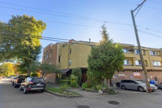 Photo 22: 203 3465 GLEN Drive in Vancouver: Fraser VE Condo for sale (Vancouver East)  : MLS®# R2620606