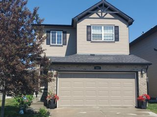 Main Photo: 305 Covecreek Close NE in Calgary: Coventry Hills Detached for sale : MLS®# A1127051