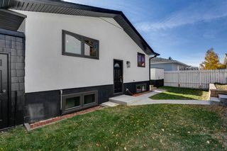 Photo 45: 3512 Brenner Drive NW in Calgary: Brentwood Detached for sale : MLS®# A1154029