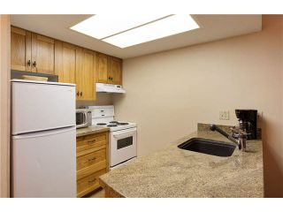 """Photo 6: 318 4809 SPEARHEAD Drive in Whistler: Benchlands Condo for sale in """"THE MARQUISE"""" : MLS®# V1100695"""