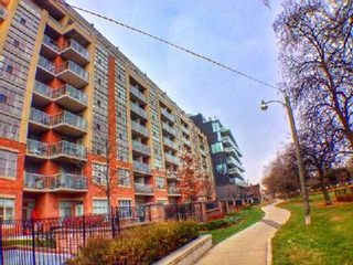 Photo 1: 7 15 Stafford Street in Toronto: Niagara Condo for lease (Toronto C01)  : MLS®# C3048686