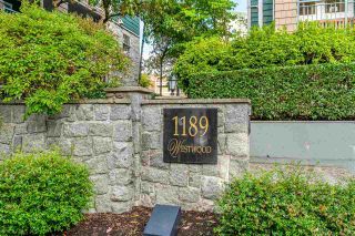 Photo 32: 306 1189 WESTWOOD Street in Coquitlam: North Coquitlam Condo for sale : MLS®# R2503078