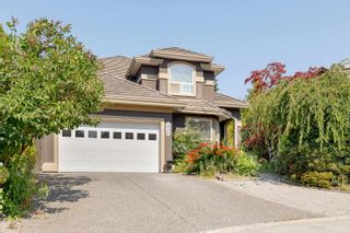 Photo 2: 236 PARKSIDE Court in Port Moody: Heritage Mountain House for sale : MLS®# R2603734