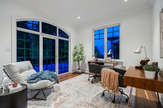 Photo 12: 4555 PICCADILLY NORTH in West Vancouver: Caulfeild House for sale : MLS®# R2596778