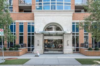 Main Photo: 809 817 15 Avenue SW in Calgary: Beltline Apartment for sale : MLS®# A1134043