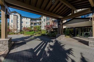 "Photo 2: 214 32729 GARIBALDI Drive in Abbotsford: Abbotsford West Condo for sale in ""Garibaldi Lane"" : MLS®# R2363853"