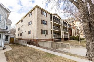 Photo 28: 303 525 5th Avenue North in Saskatoon: City Park Residential for sale : MLS®# SK867394
