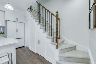 Photo 18: 32 3 Elsie Lane in Toronto: Dovercourt-Wallace Emerson-Junction House (3-Storey) for sale (Toronto W02)  : MLS®# W5295078