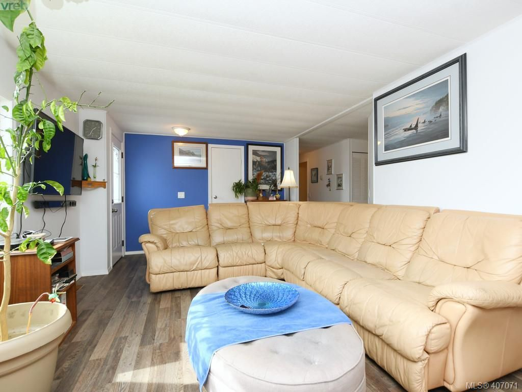 Photo 4: Photos: B 6621 Sooke Rd in SOOKE: Sk Sooke Vill Core Half Duplex for sale (Sooke)  : MLS®# 808999