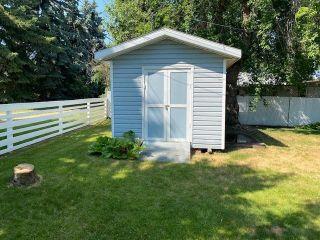 Photo 42: 4318 53A Street: Wetaskiwin House for sale : MLS®# E4253629