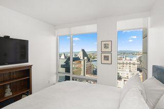 Photo 14: 1606 707 Courtney St in Victoria: Vi Downtown Condo for sale : MLS®# 887364