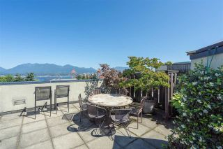 "Photo 19: 504 41 ALEXANDER Street in Vancouver: Downtown VE Condo for sale in ""CAPTAIN FRENCH"" (Vancouver East)  : MLS®# R2487373"