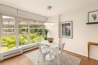 Photo 4: 602 183 KEEFER PLACE in Vancouver: Downtown VW Condo for sale (Vancouver West)  : MLS®# R2607774